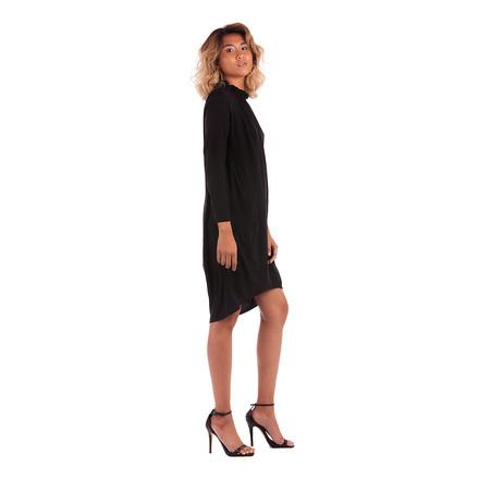 Re-sell: Elegant Silk Dress