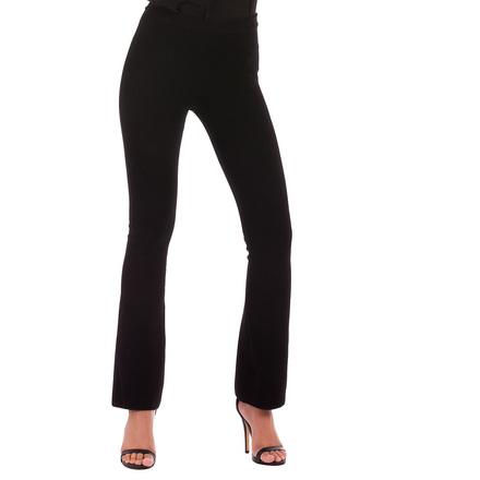 Re-sell: Black Knit Pants Size 23-26