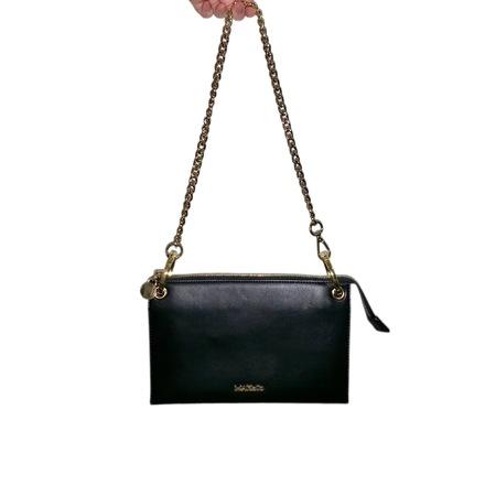 Re-sell: MAX & CO Leather Handbag