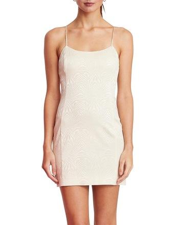 For Rent : BEC & BRIDGE Ze'bre Mini Dress Size 6-8