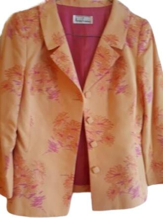 For  Sale: Floral Jacket Size 8