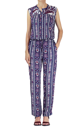 Re-sell: Tad Paisley Jumpsuit Size 8-12