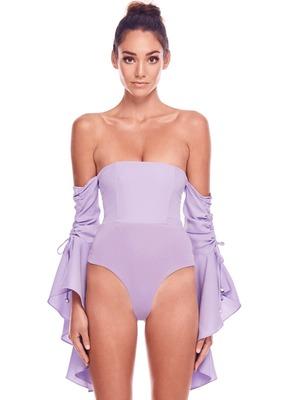Buy: Off The Shoulder Bodysuit Size 8