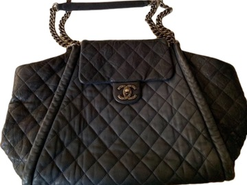 For  Sale: CHANEL Paris-Seoul Accordion Flap Bag