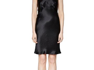 For  Sale: ZAMBESI Black Slip Dress Size 14