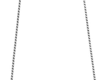 For  Sale: SAINT LAURENT YSL Medium Kate Croc Tassel Crossbody Bag
