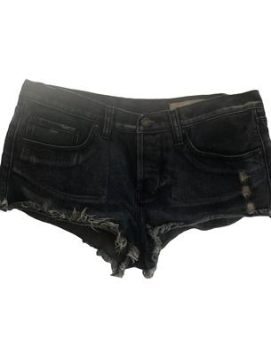 Buy: SASS & BIDE Blue Denim Shorts Size 10
