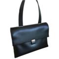 For  Sale: GIORGIO ARMANI Classic Flap Leather Handbag