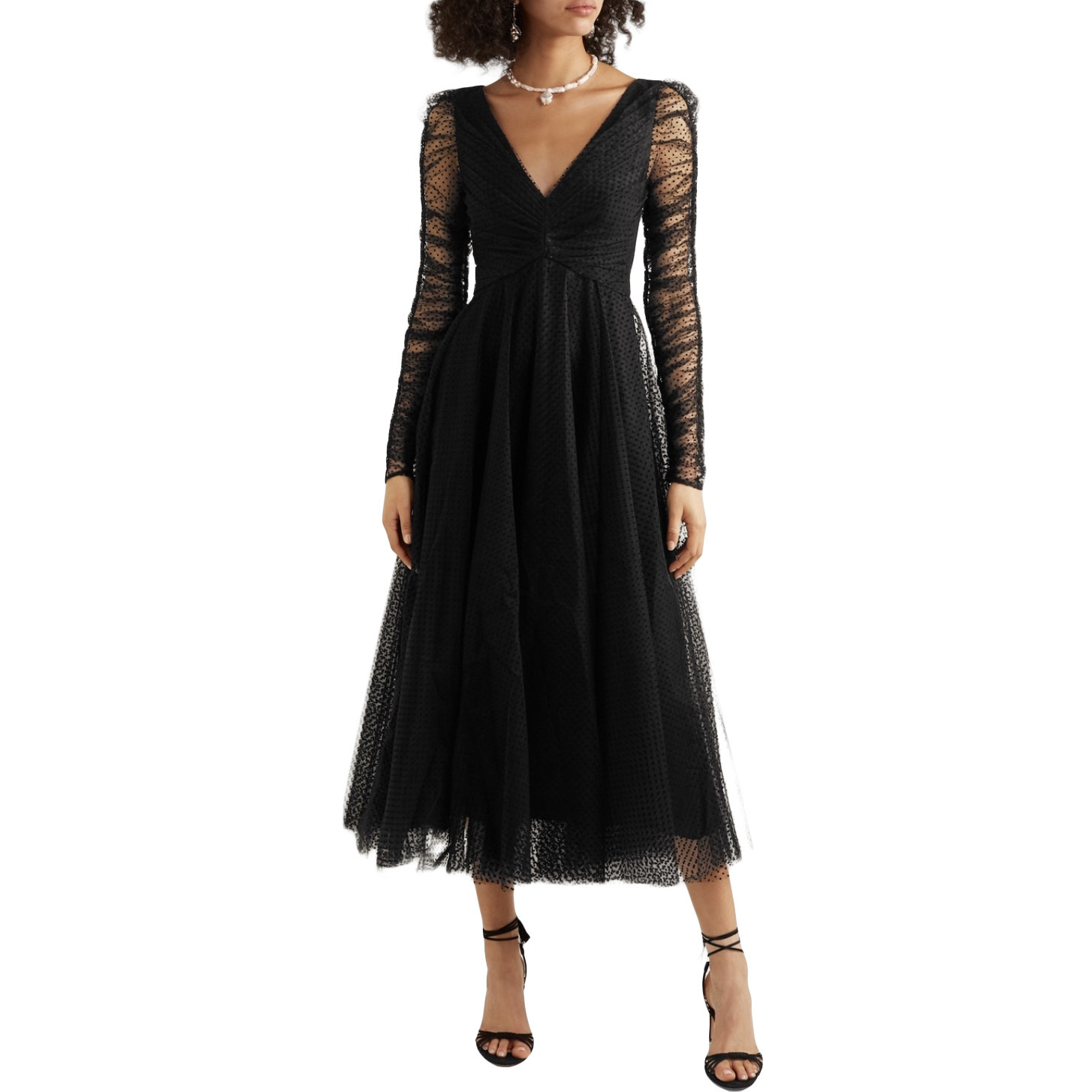 Rent: Espionage Ballet Dress Size 6