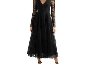 For Rent : ZIMMERMANN Espionage Ballet Dress Size 6
