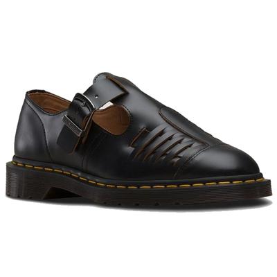 Buy: Leather Buckle Shoes Size AU 9 (EU: 39)