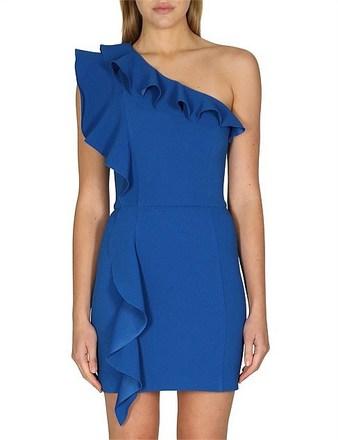 For Rent : Royal Blue Caspian Dress Size 8