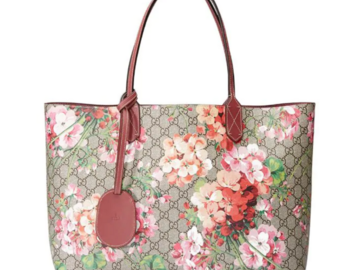 For Rent : GUCCI Bloom Floral Print Tote