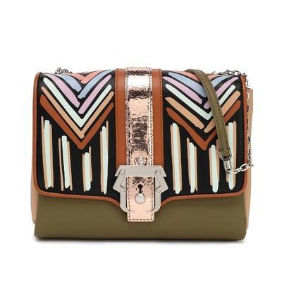 Buy: Alice Leather Cross Body Bag