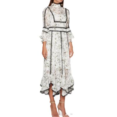 Buy: Madison Midi Dress Size 6-8