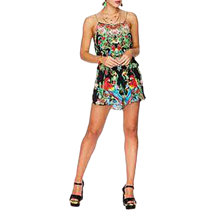 Re-sell: Playsuit Size 6-8