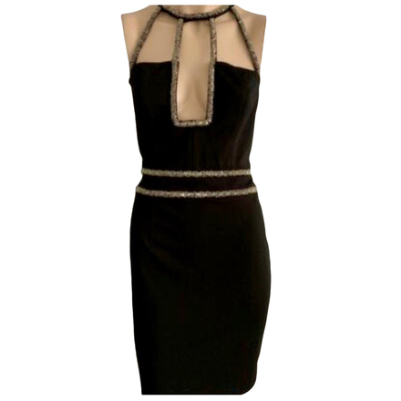 Re-sell: Black Cocktail Dress Size 10