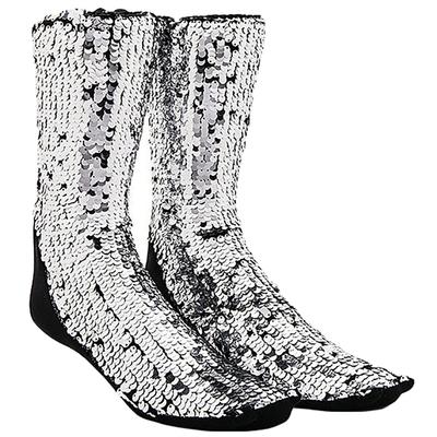Buy: Sequin Socks One Size BNWT