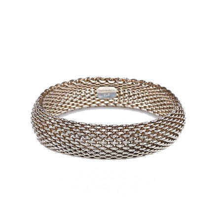 Re-sell: Mesh Classic Bracelet Small