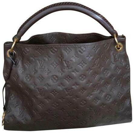 Re-sell: Empreinte Leather Hobo Bag