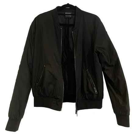 For  Sale: Bomber Jacket Size 8