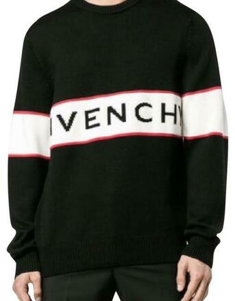 Re-sell: Knitted Jumper Sweater