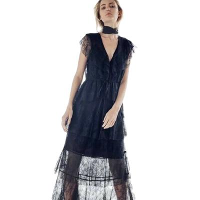 Buy: Lace Dress Size 12