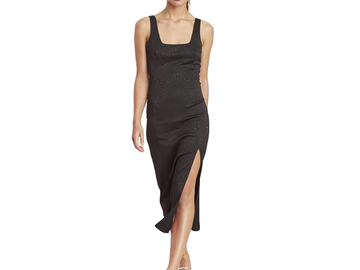 For Rent : BEC + BRIDGE Zeb're Midi Dress Black Size 8