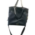 For  Sale: TWINSET Black Leather Handbag