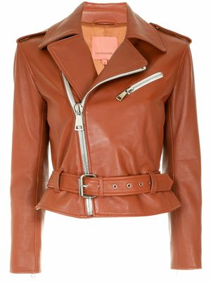 Buy: Leather Jacket, brand new (RRP was $900)