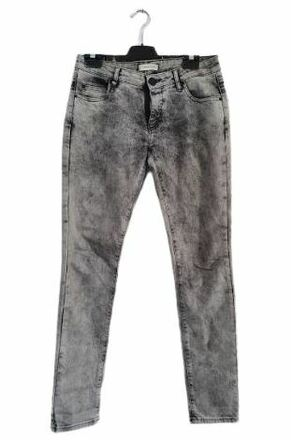 For  Sale: Grey washed Jeans Size28