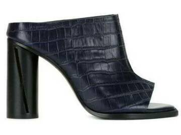 For  Sale: MANNING CARTELL Academy Mules Size 9.5