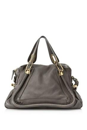 Re-sell: Rock Leather Paraty Shoulder Bag (Large)