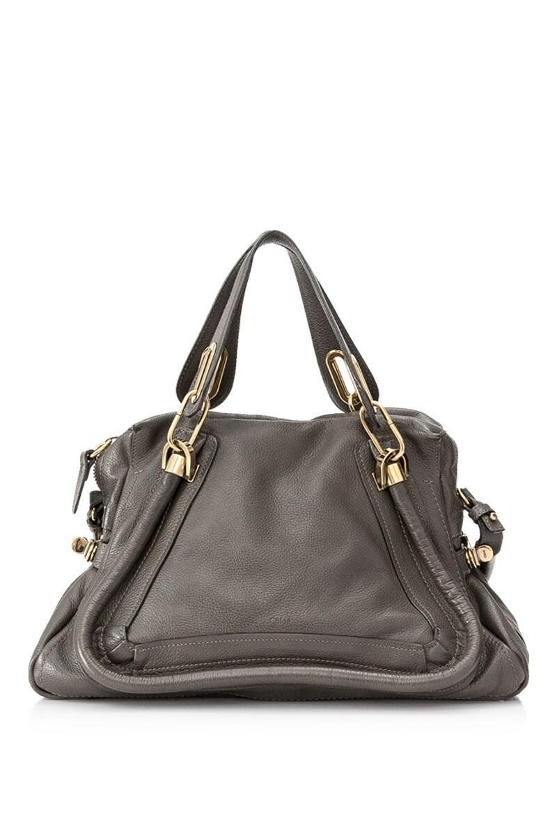 Buy: Rock Leather Paraty Shoulder Bag (Large)