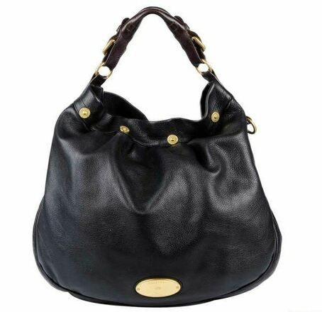 Re-sell: Mitzy Black messenger Bag