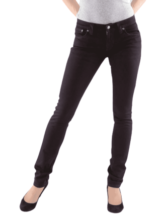 Re-sell: Black denim jeans Size 30-32