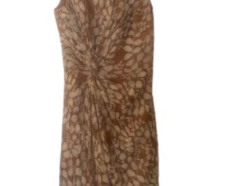 For  Sale: ADOLFO DOMINGUEZ Dress  Size 8