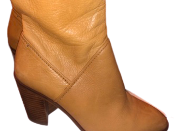 For  Sale: ALDO Camel leather boots Size 7.5