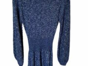 For  Sale: SEE BY CHLOE knitted dress Size 6