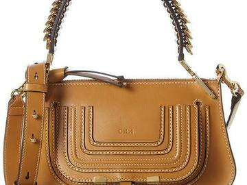 For  Sale: CHLOE Marcie Baguette Small Leather C19as148 A37 211 Shoulde