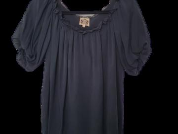 For  Sale: LITTLE JOE Black top Size 8