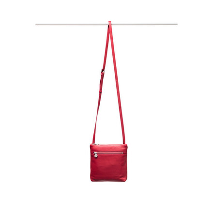Re-sell: Red sling bag