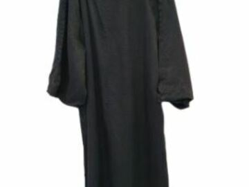 For  Sale: STARFISH blue off shoulder maxi dress Size 14