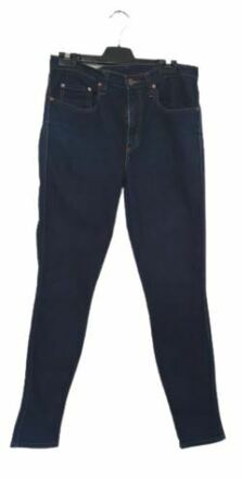 Re-sell: Denim blue Jeans Size 14