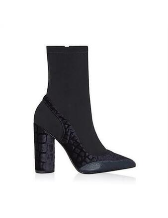 For  Sale: Zoey Sack boots Size 8.5