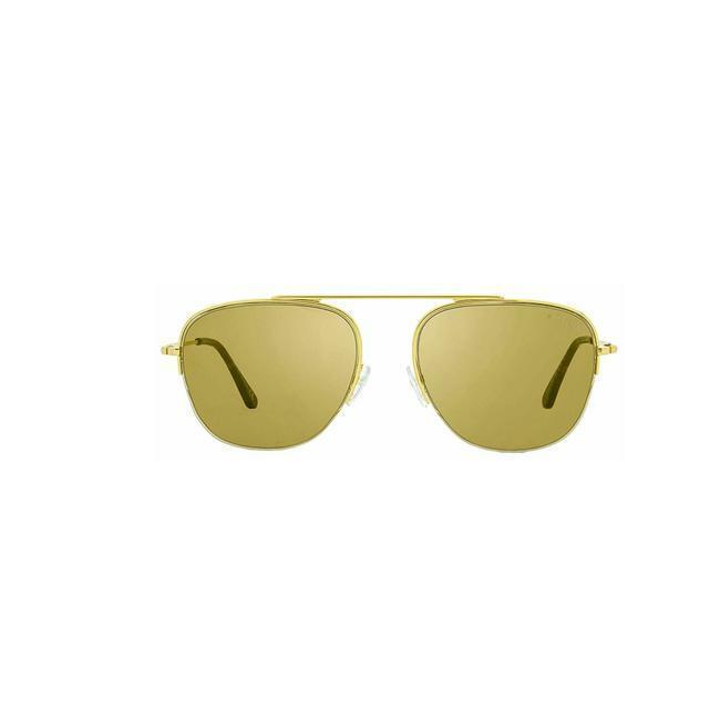 Buy: Yellow Frame & Mirrored Lens
