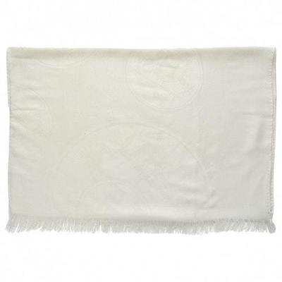 Buy: Cashmere silk cream shawl