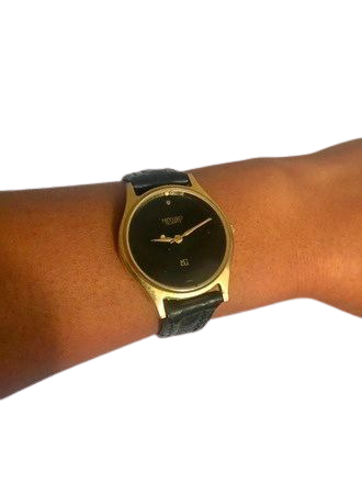 Buy: Vintage Quartz Watch