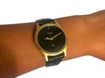 For  Sale: MIYOKO Vintage Quartz Watch