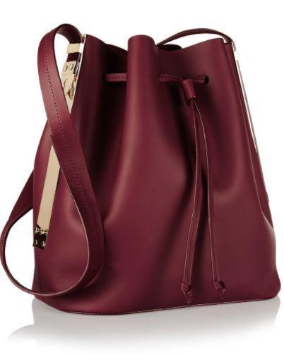 Buy: Shoulder Bucket Bag